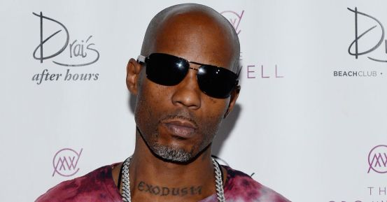 DMX brain function is reportedly unchanged