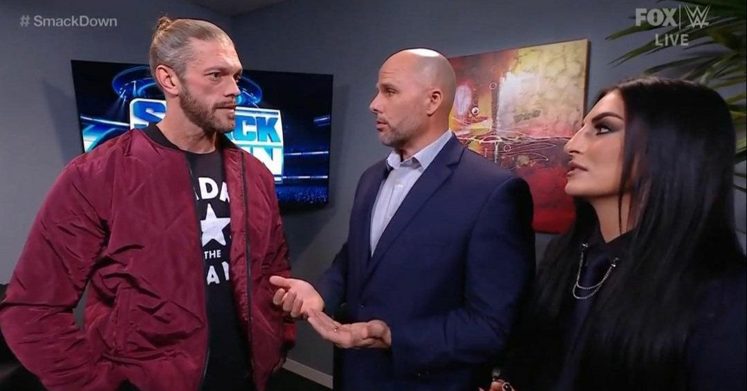 Rumble choices don't have much effect on SmackDown's numbers