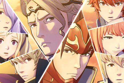 Fire Emblem Fates Análisis
