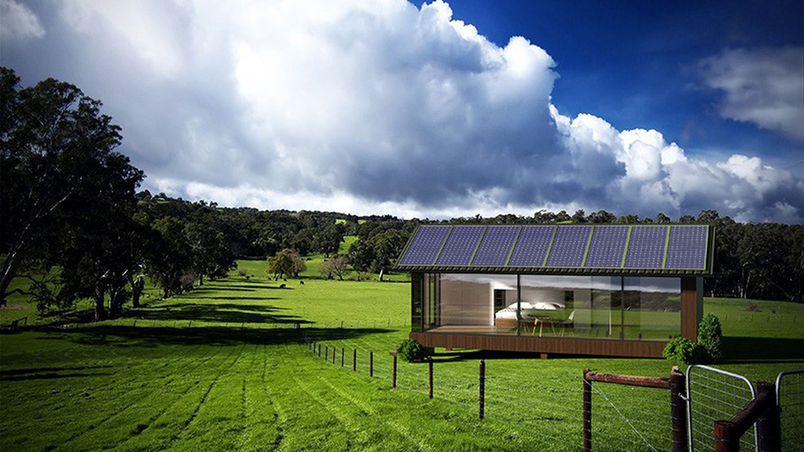 Prefab Tiny Home Sustainable And 3D Printed Offers