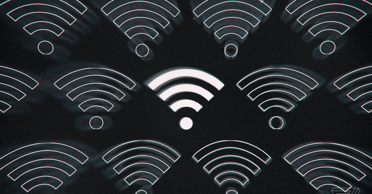 FCC votes to open up more Wi-Fi spectrum