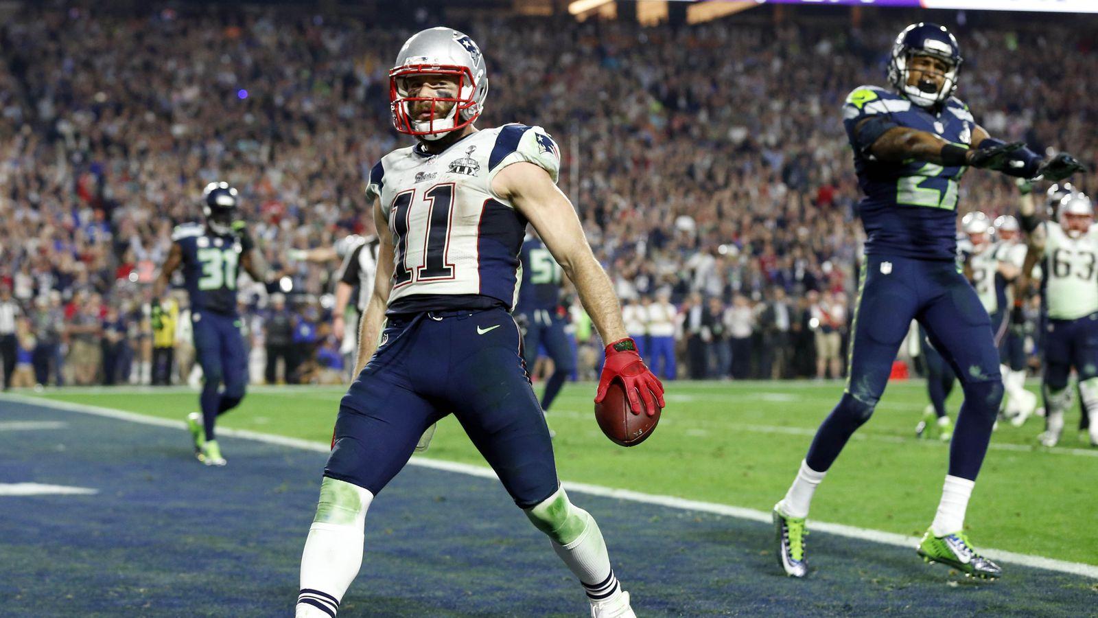 Super Bowl 2015 Final Score For Patriots Vs Seahawks 3