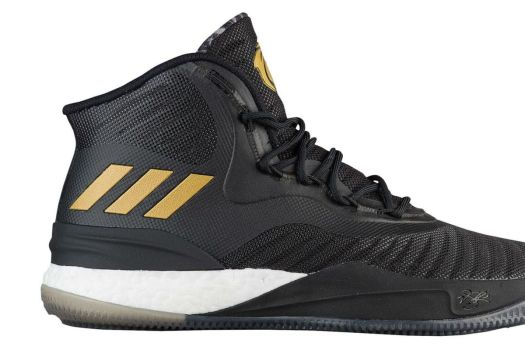 Look: Here's the shoe Derrick Rose will wear with the Cavs ...