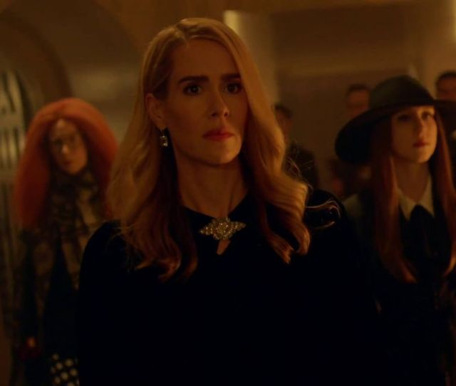 Th Century Fox Television This Weeks American Horror Story
