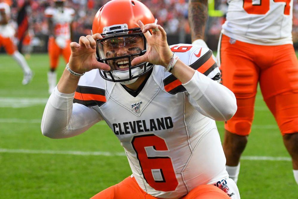 NFL Football Cleveland Browns