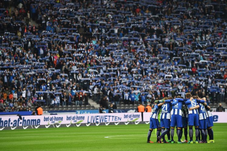 Image result for hertha bsc team
