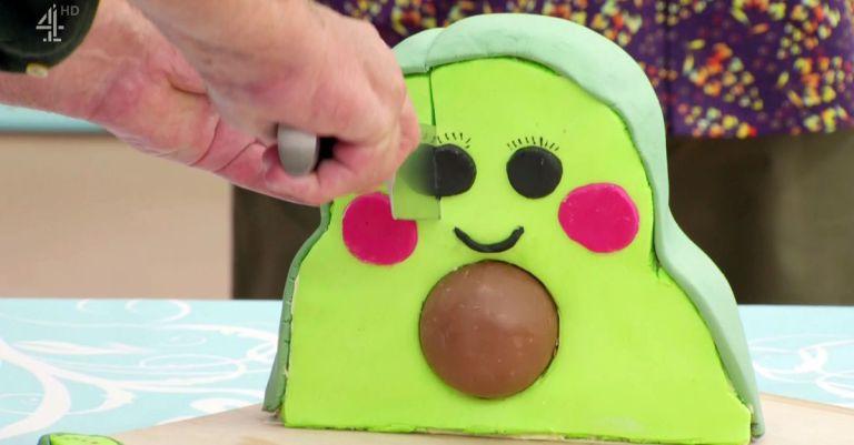 Great British Bake Off Japan Week Catchup   GBBO 2020 Episode 6