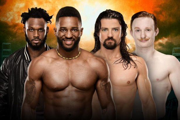 Image result for wwe tlc 2017