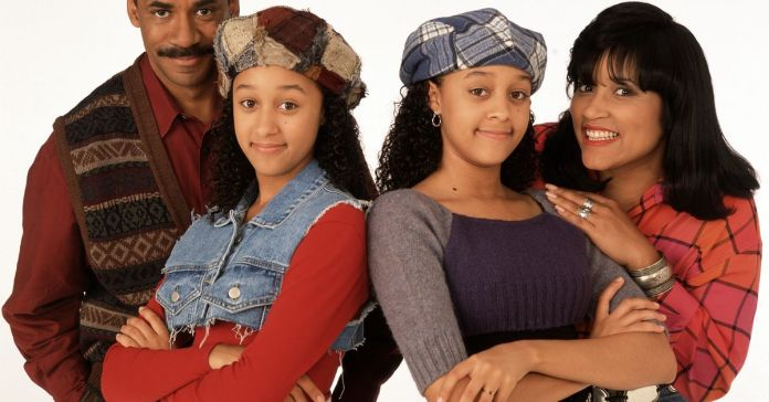 Netflix is bringing back Black sitcoms Moesha and Sister Sister, and I cannot contain my excitement