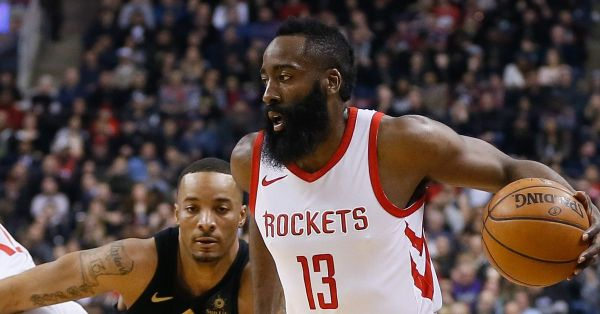 Raptors vs. Rockets Game Thread: Updates, TV info, and more