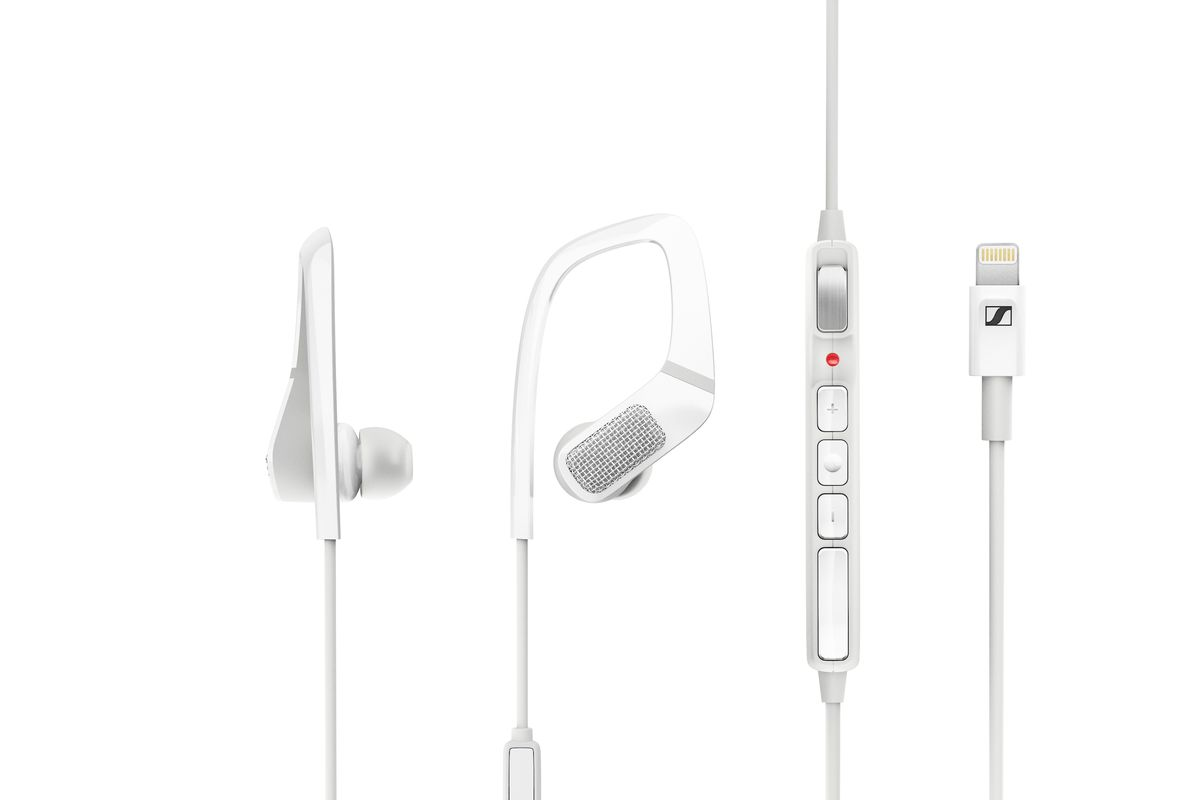 Sennheiser S New Earbuds Record 3d Audio Using Just An