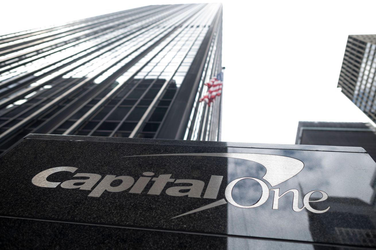 Capital One ordered to pay  million penalty for its role in a 2019 data breach