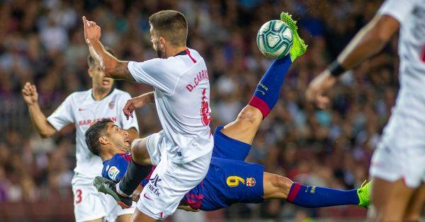 Barcelona 4-0 Sevilla, La Liga: Match Review