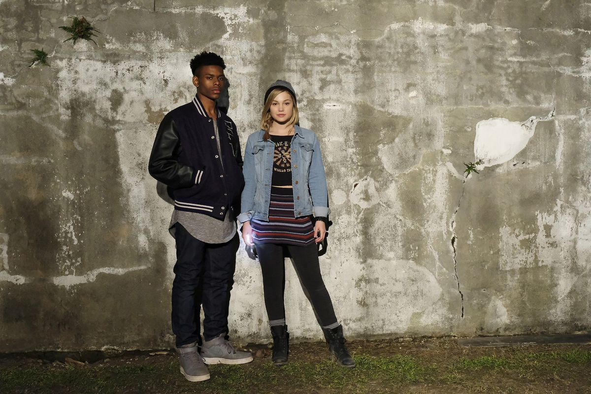 Freeform Has Renewed Marvels Cloak Amp Dagger For A Second