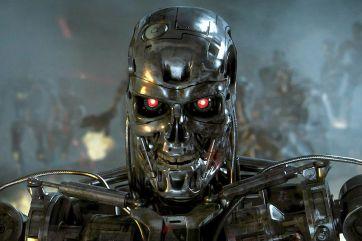Image result for terminator