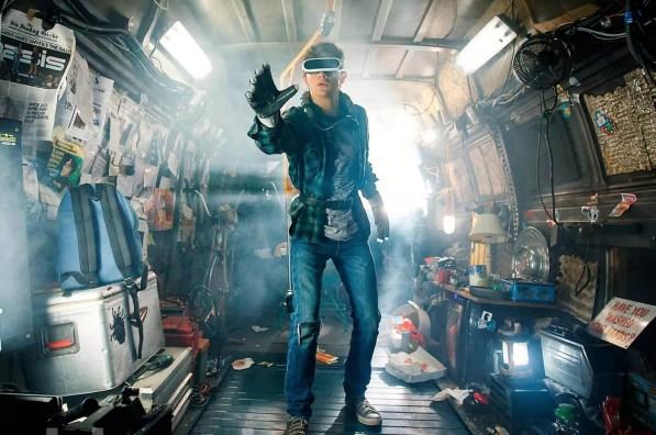 Best cyberpunk movies on Netflix