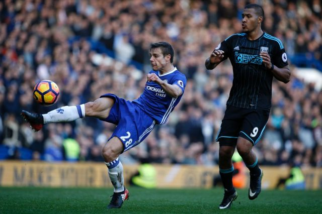 Chelsea vs. West Bromwich Albion, Premier League: Preview, team news, how  to watch - We Ain't Got No History