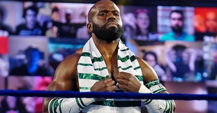 Apollo Crews returns to his cultural & indie roots for heel turn