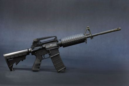 The AR-15, the gun behind some of the worst mass shootings in America, explained - Vox
