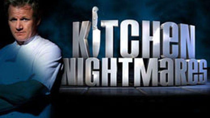 Total Fakery Kitchen Nightmares Taping Eater