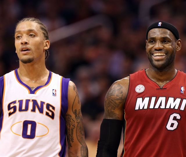 Michael Beasley Has Really Opened Up Since Coming To Terms On A Contract With The Los Angeles Lakers First He Took Issue With Some Of His New Teammates