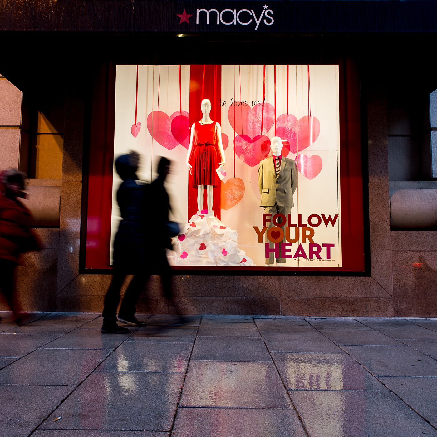 macy s is getting its own outlet stores