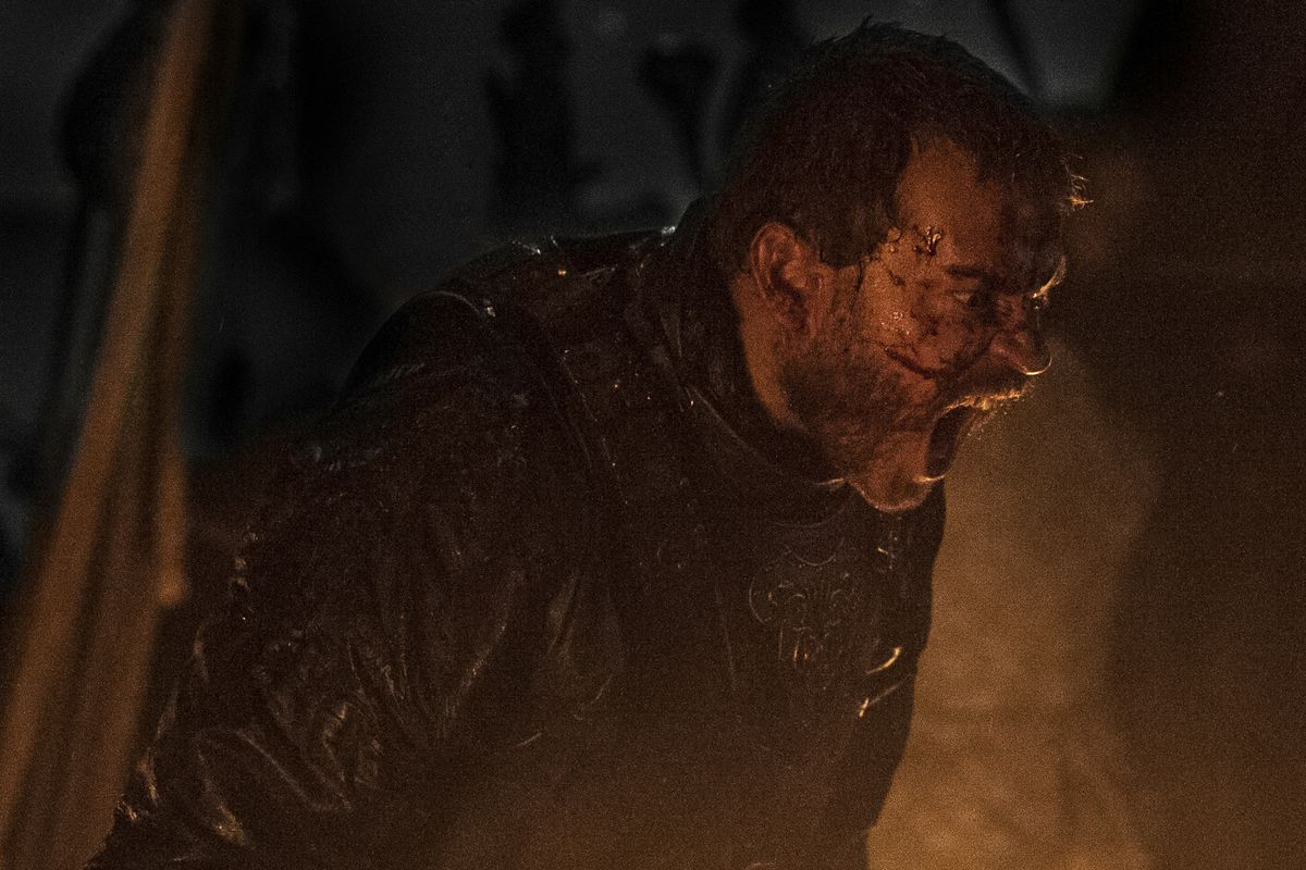 Game Of Thrones Worst Characters Died As They Lived Being