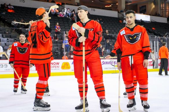 Analyzing the Lehigh Valley Phantoms' zone entry and exit numbers - Broad Street Hockey