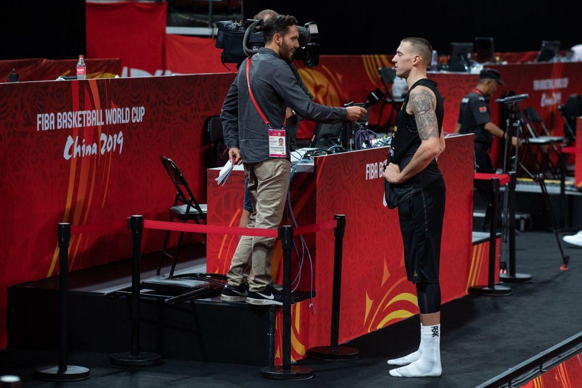 Basketball World Championship - Germany