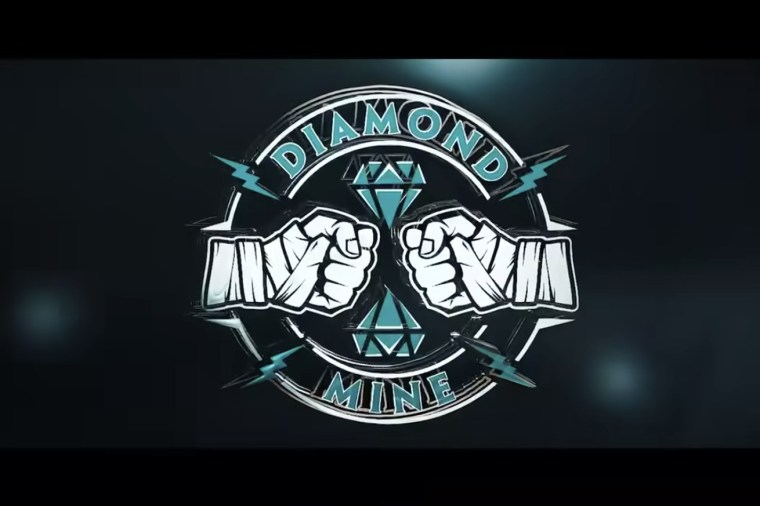 What the heck is the Diamond Mine?