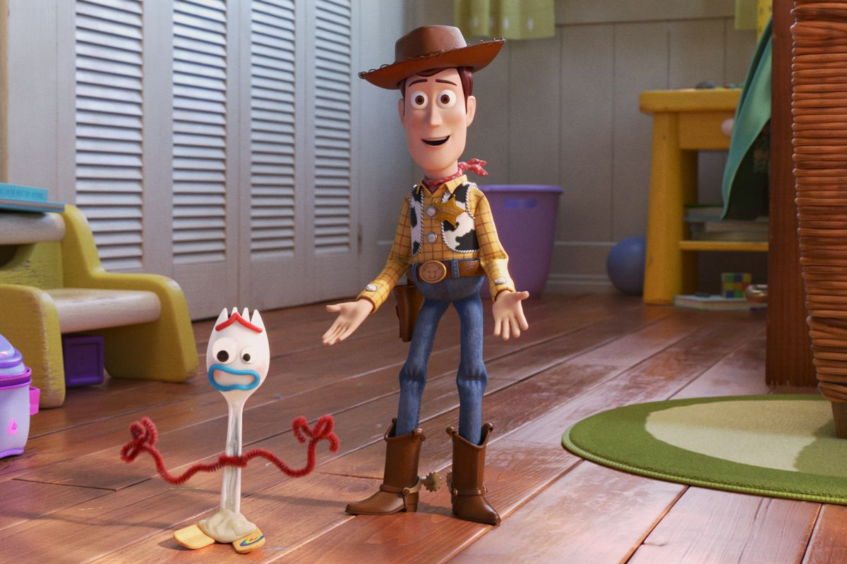 Toy Story 4 Review A Gorgeous Tale About The Beauty In