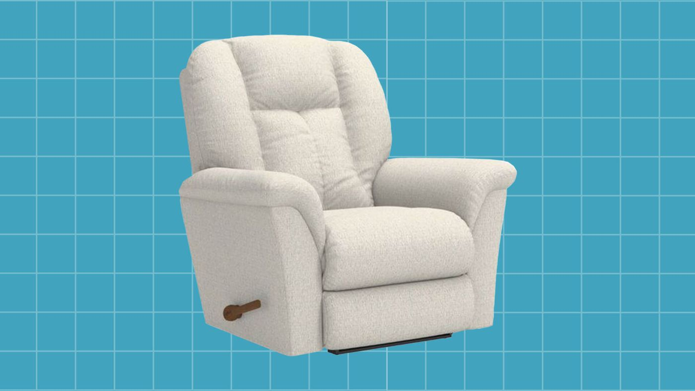 la z boy recliners are now considered