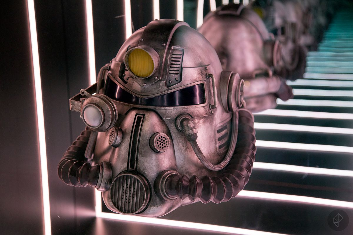 Fallout 76 Power Armor Edition Buyers Can Finally Get Their Duffel Bag Mxdwn Games