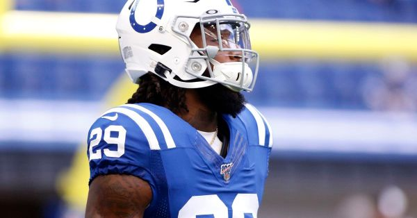 Colts Safety Malik Hooker Suffers Torn Meniscus, Will Miss 4-6 Weeks