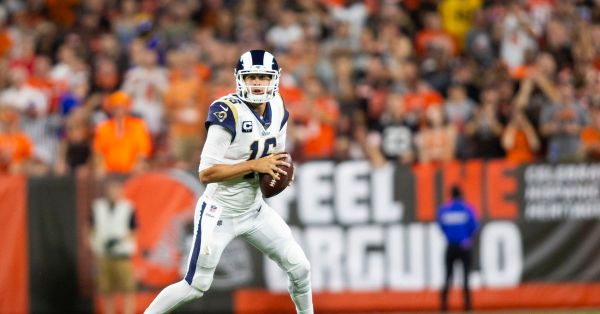 LA Rams at Cleveland Browns: Stock up, stock down
