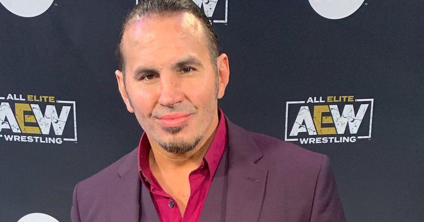 AEW Rewind: Khan grants Hardy's wish, Guerrero explains absence, more!