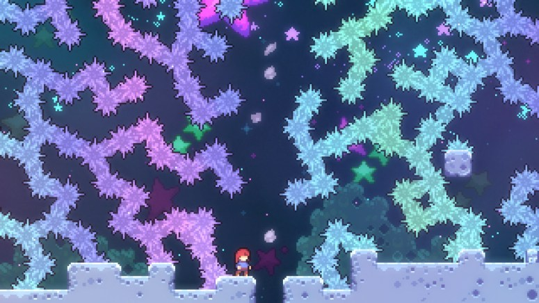 Celeste's massive new expansion is a good time to play the platforming  masterpiece - The Verge