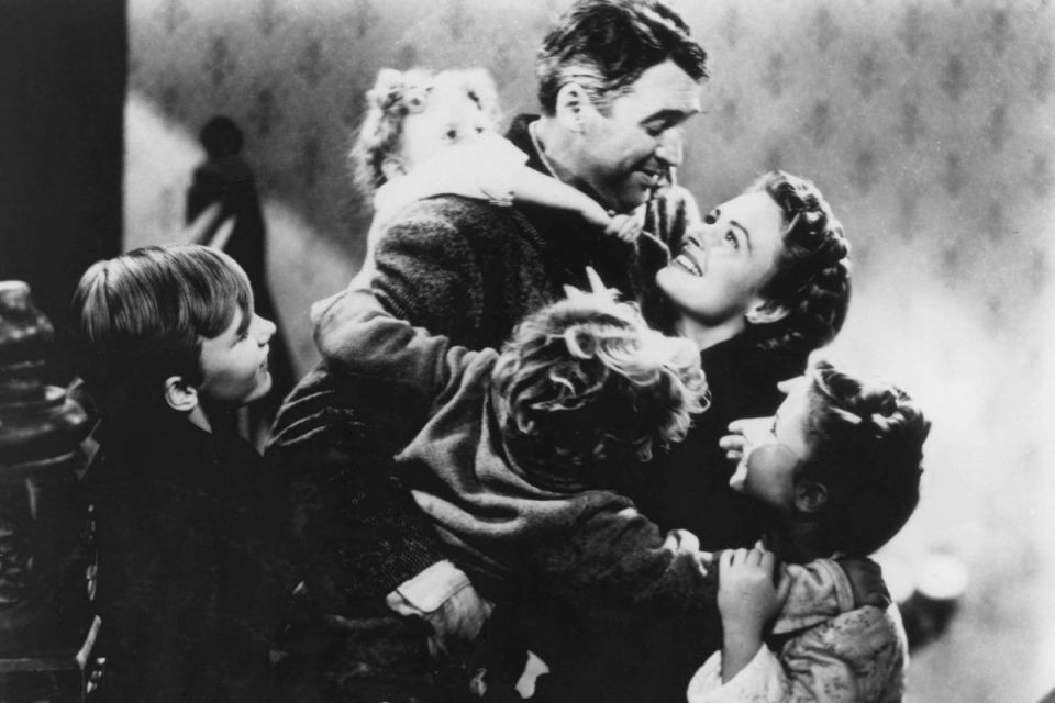 Image of 1946 It's a wonderful life