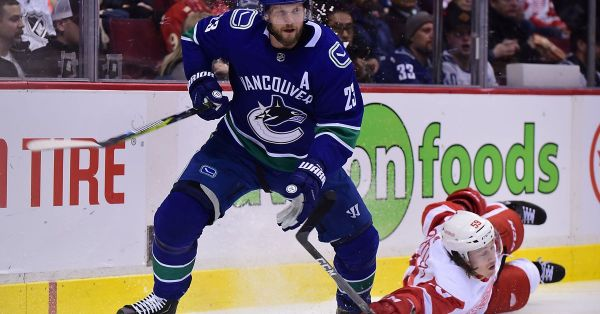 Game Day Preview- Game 5: Canucks vs Detroit