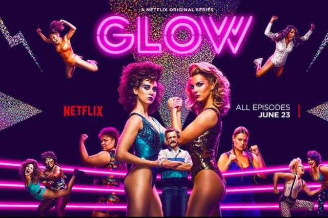 GLOW has been renewed on Netflix for a second season - The Verge