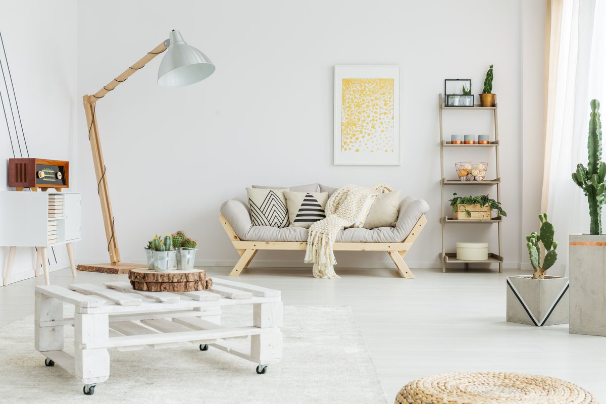 Pallet Furniture 36 Cool Examples You Can Diy Curbed