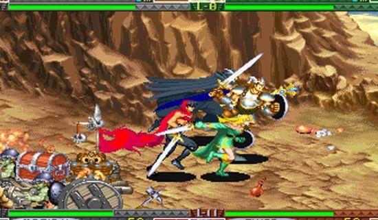 Dungeons & Dragons: Shadow over Mystara