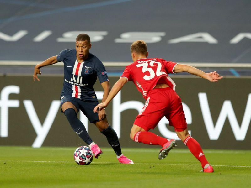 PSG star Kylian Mbappe talks upcoming Champions League tie vs. Bayern  Munich - Bavarian Football Works