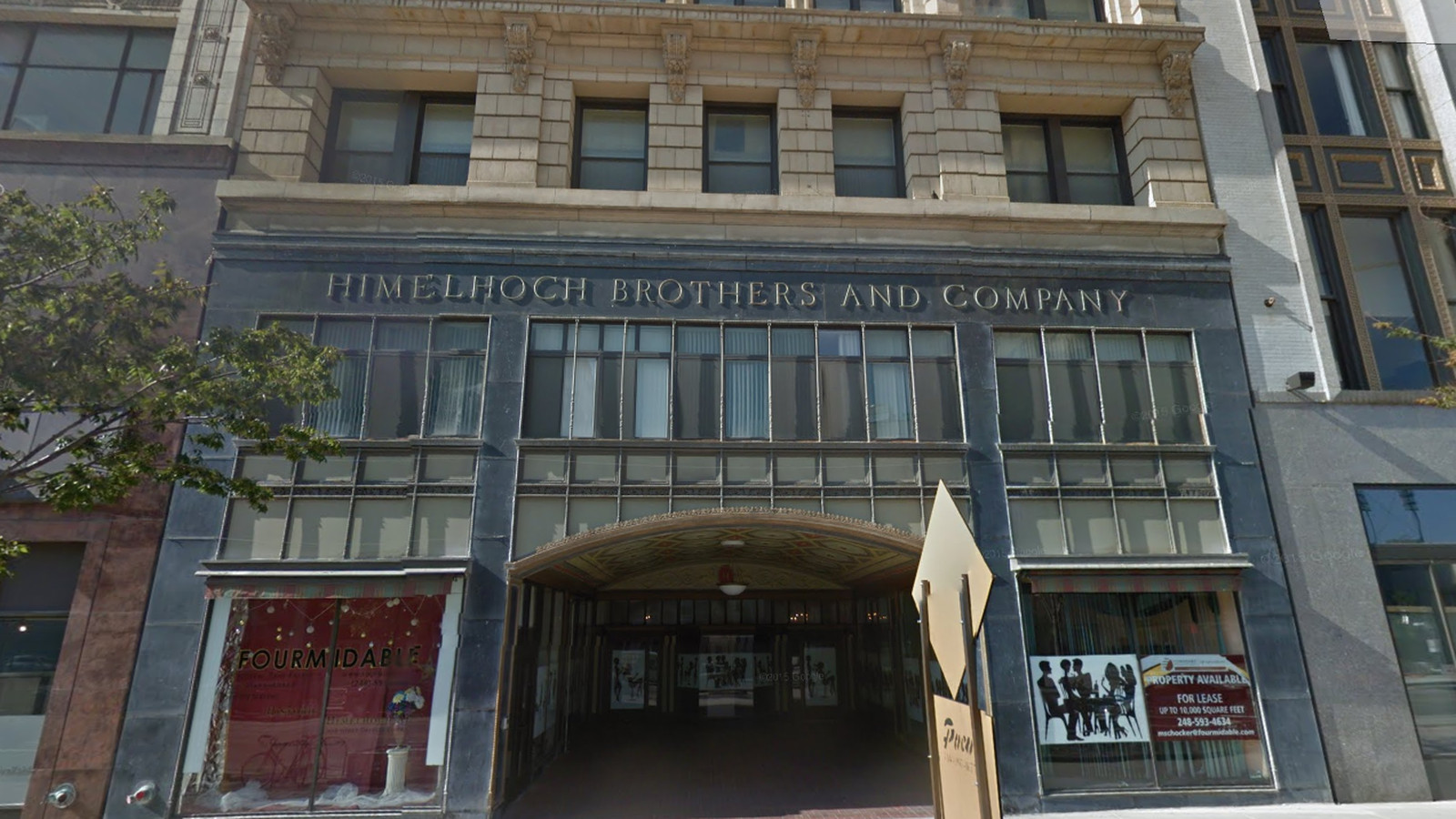 Himelhoch Building And Saint Rita Apartments To Be