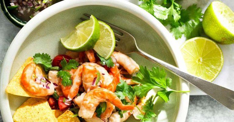 'Vrimp' Is Nestlé's Cursed New Shrimp Substitute
