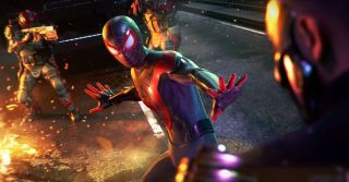 Spider-Man: Miles Morales update adds new mode for 60fps with ray tracing