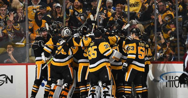 Pens Points: Defeating the Undefeated
