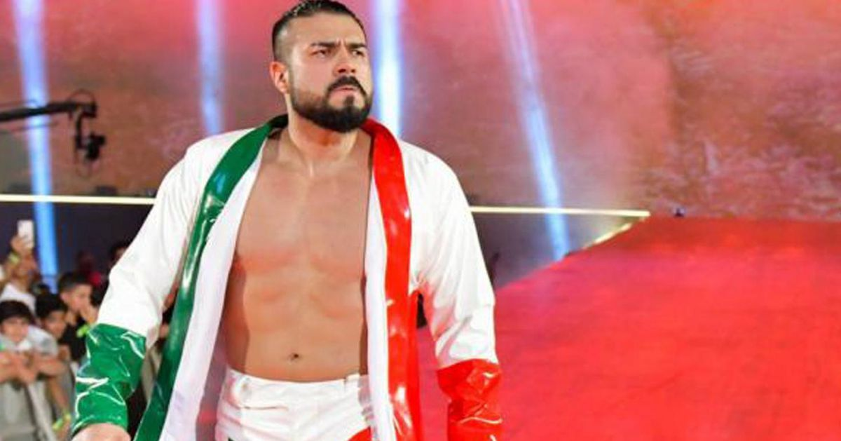 Rumor Roundup: Andrade release request, WrestleMania 37 attendance, more!