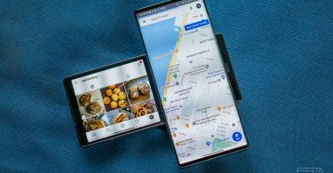 LG confirms it's getting out of the smartphone business