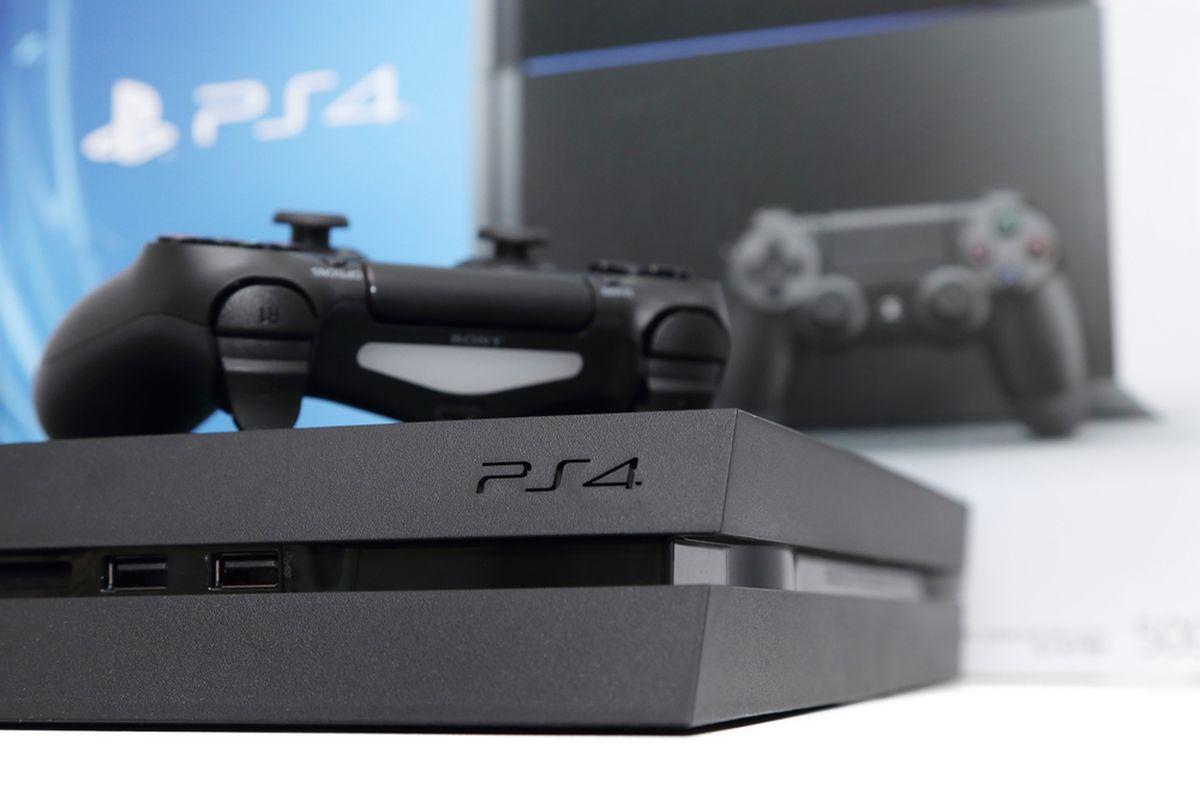PlayStation 4 vendeu 5.9 milhões de unidades no natal